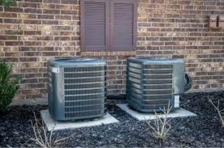 New Air Conditioner Units